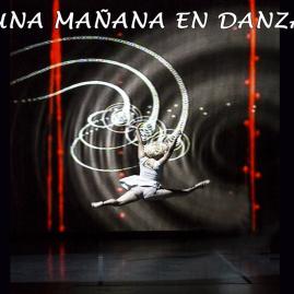 Una Mañana en Danza III Edición