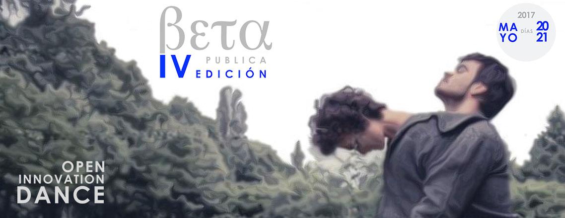 Beta Publica IV Edicion