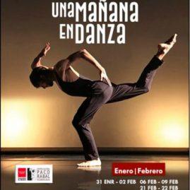 Una Mañana en Danza 2018