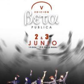 Cartel V Edición Beta Publica
