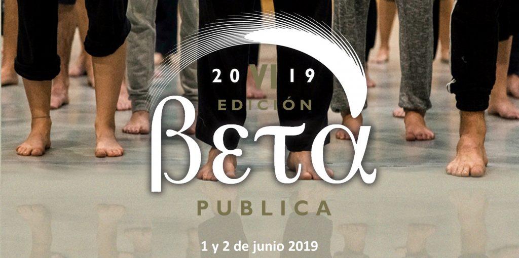 uestra Beta Publica 2019