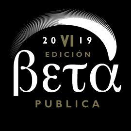 Muestra Beta Publica VI Edición