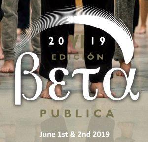 Creadores para la VI Edición de BETA PUBLICA