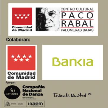 Colaboradores de la VI Edición de BETA PUBLICA
