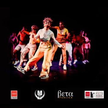 MasterClass Una Tarde en Danza 2021. Sábado 2 de febrero a las 12.00