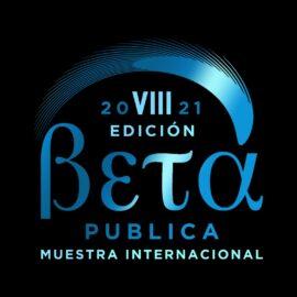 Muestra Coreográfica Internacional BETA PUBLICA 2021